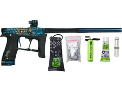 Planet Eclipse Geo 3.5 Paintball Gun - Alex Fraige