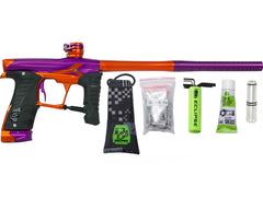 Planet Eclipse Geo 3.5 Paintball Gun - Haze 2