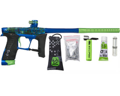 Planet Eclipse Geo 3.5 Paintball Gun - Ryan Greenspan