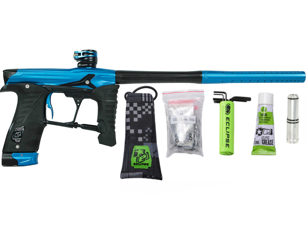 Planet Eclipse Geo 3.5 Paintball Gun - Shiner 3