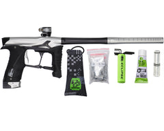 Planet Eclipse Geo 3.5 Paintball Gun - Silver/Black