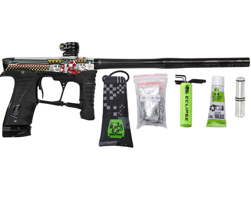 Planet Eclipse Geo 3.5 Paintball Gun - Yosh