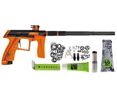 Planet Eclipse Geo CS1.5 Marker - Black/Orange