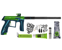 Planet Eclipse Geo CS1.5 Marker - Green/Navy Blue
