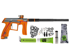 Planet Eclipse Geo CS1.5 Marker - Grey/Orange