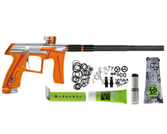 Planet Eclipse Geo CS1.5 Marker - Silver/Orange