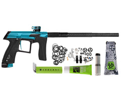 Planet Eclipse Geo CS1.5 Marker - Teal/Black