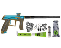 Planet Eclipse Geo CS1.5 Marker - Teal/Brown