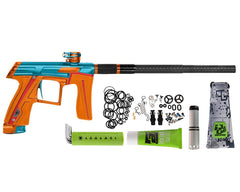 Planet Eclipse Geo CS1.5 Marker - Teal/Orange