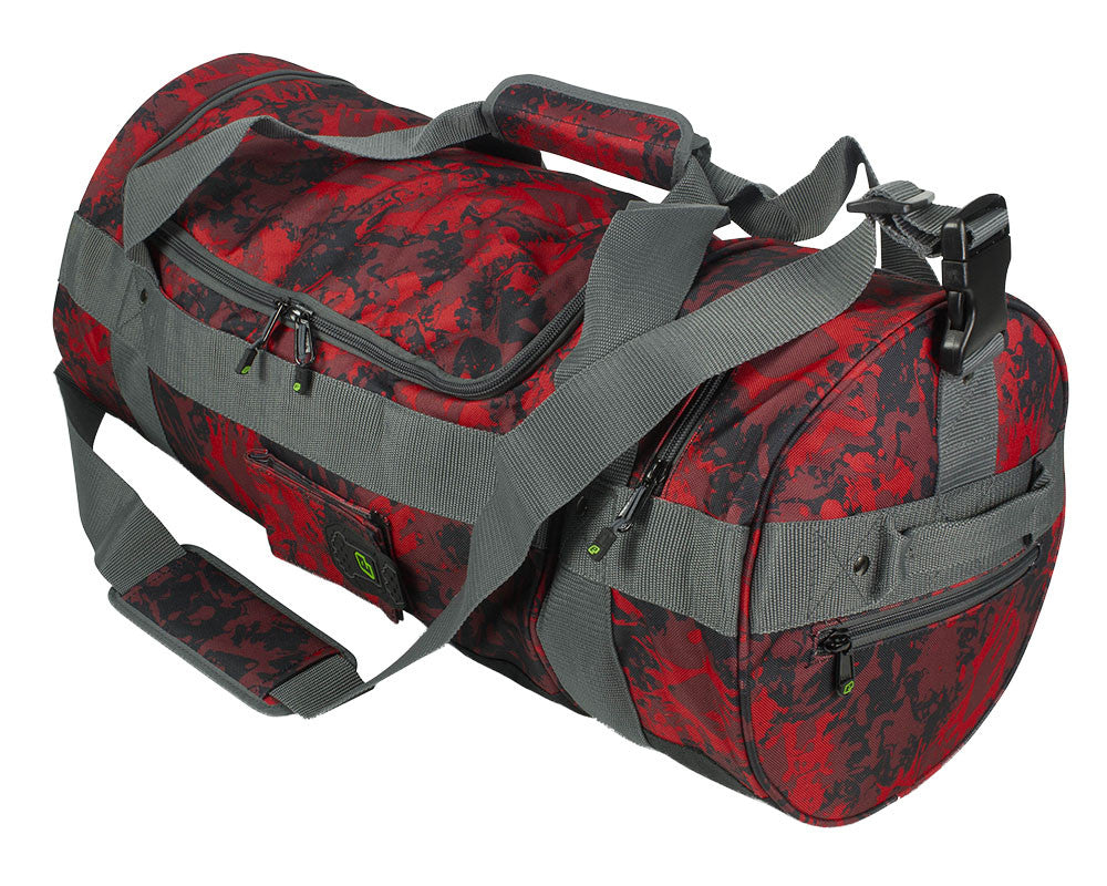 Planet Eclipse GX Holdall Gear Bag - Fire