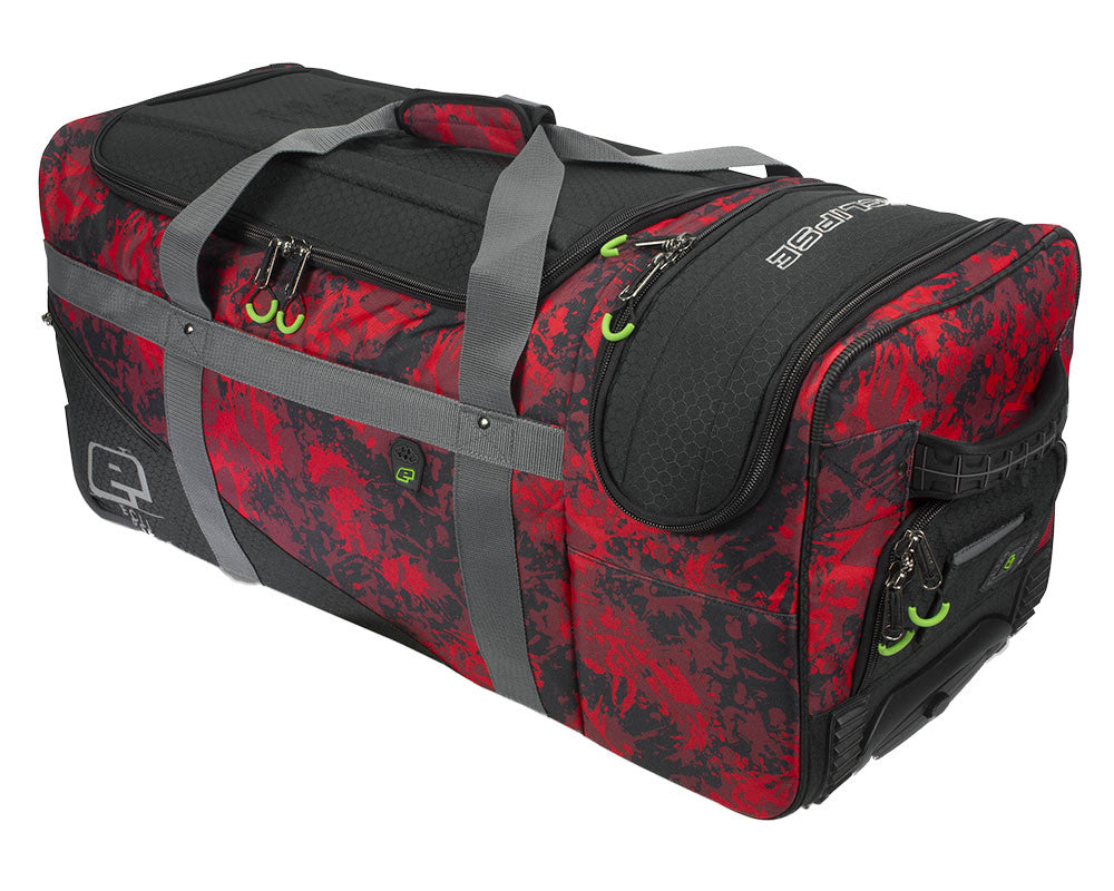 Planet Eclipse GX Kitbag - Fire