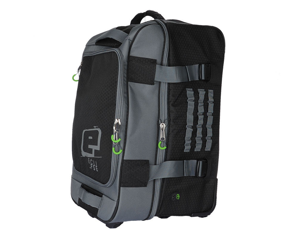 Planet Eclipse GX Split Compact Paintball Gear Bag - Charcoal