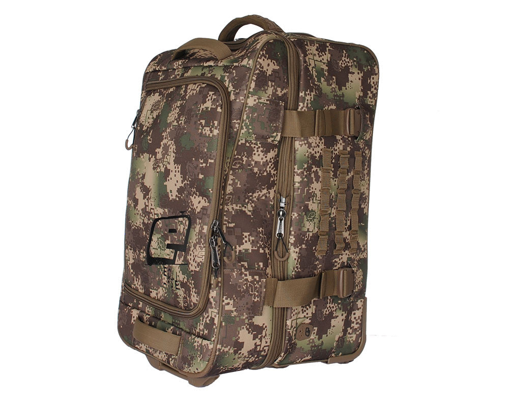 Planet Eclipse GX Split Compact Paintball Gear Bag - HDE Earth