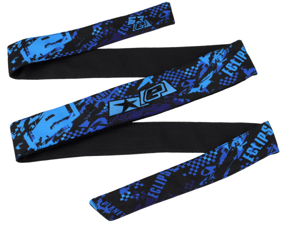 Planet Eclipse Headband - Fracture Ice