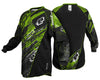Planet Eclipse Rain Jersey - Lizzard