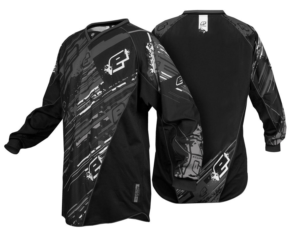 Planet Eclipse Rain Jersey - Spectre