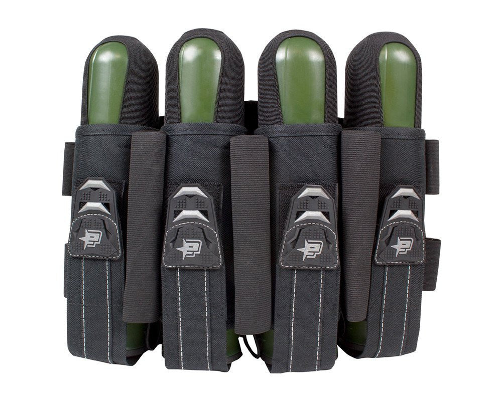 Planet Eclipse HDE NXE 4+3+2 Pod Pack - Black