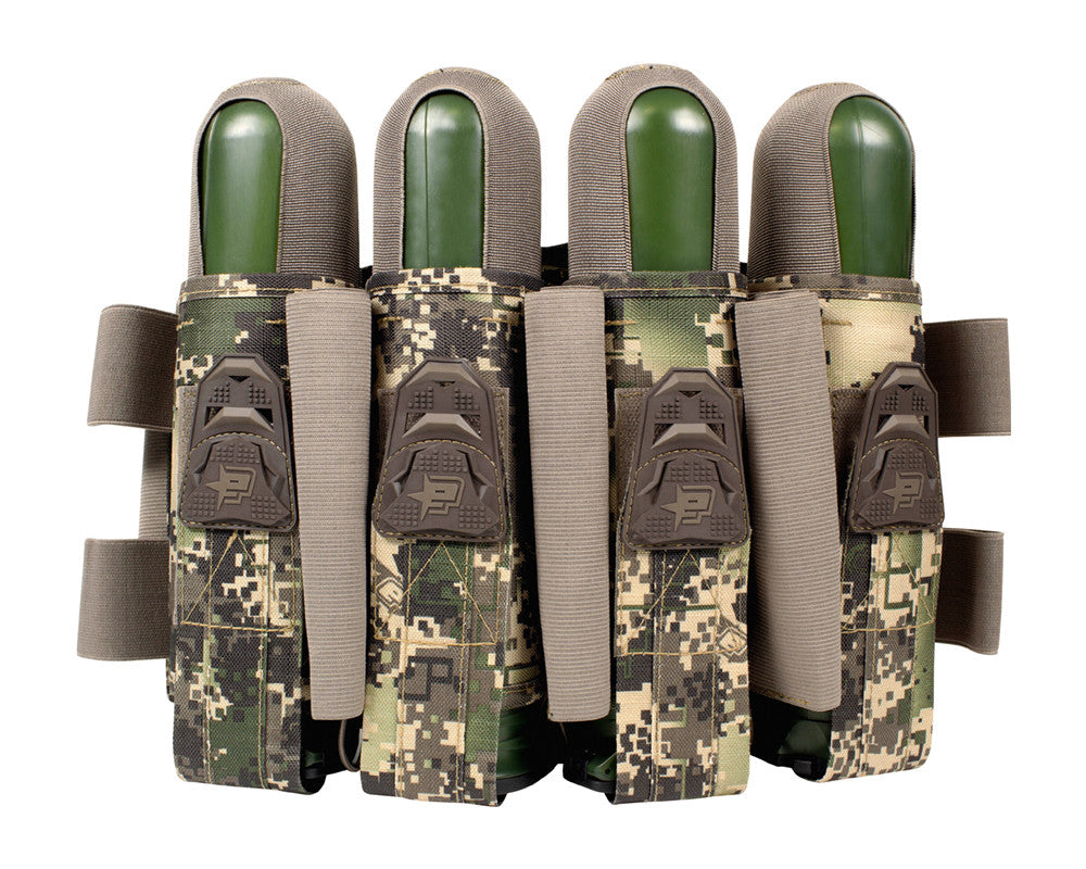 Planet Eclipse HDE NXE 4+3+2 Pod Pack - Camo