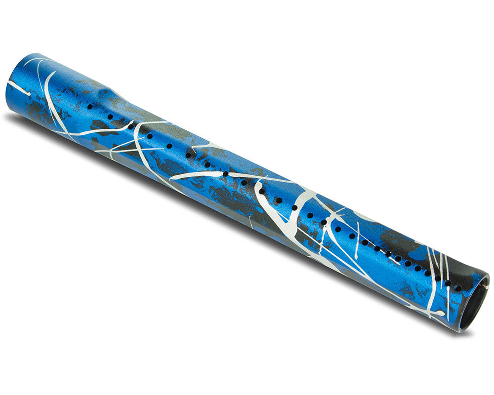 Planet Eclipse Shaft Pro Barrel Tip - Electric Skies 2 Splash