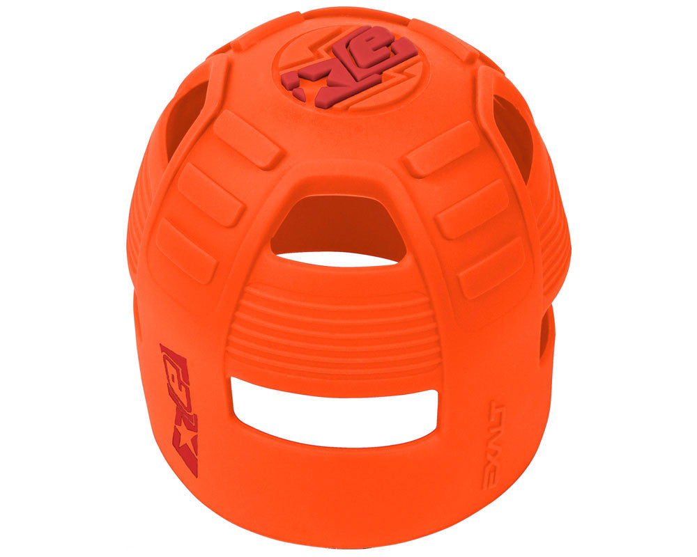 Planet Eclipse Tank Grip - Orange/Red
