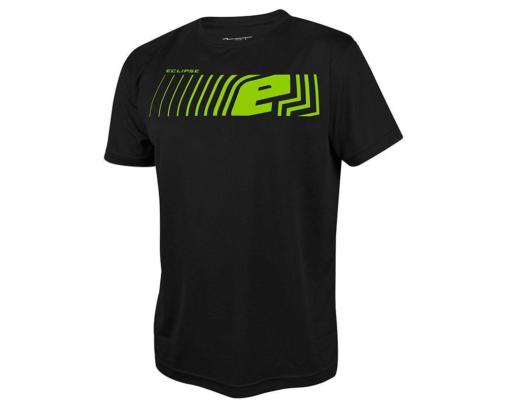 Planet Eclipse Pro-Formance Men's 2014 Tide T-Shirt - Black