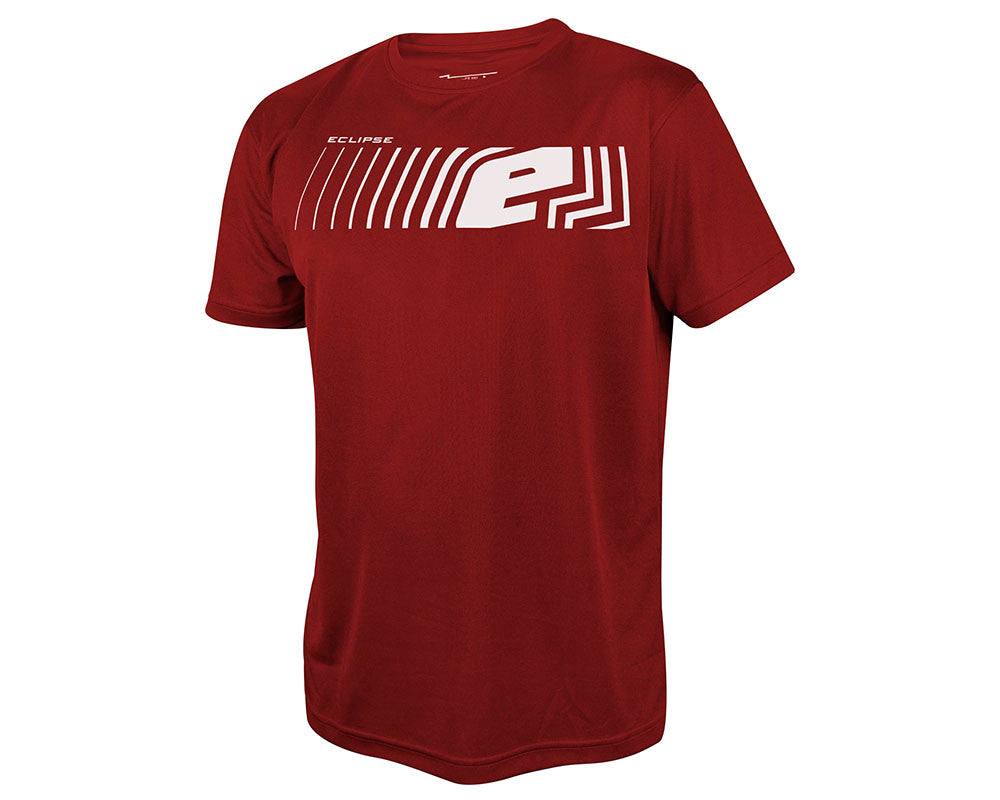Planet Eclipse Pro-Formance Men's 2014 Tide T-Shirt - Red
