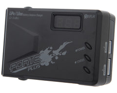 Porte Battery Balance Charger Plus For LiPo/Li-Ion Battery Packs