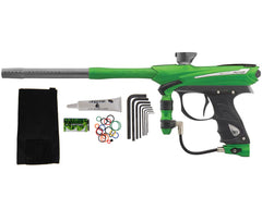 Proto Reflex Rail Paintball Gun - Grey/Lime