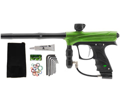 Proto Rize Paintball Marker - Lime