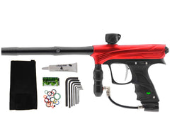 Proto Rize Paintball Marker - Red