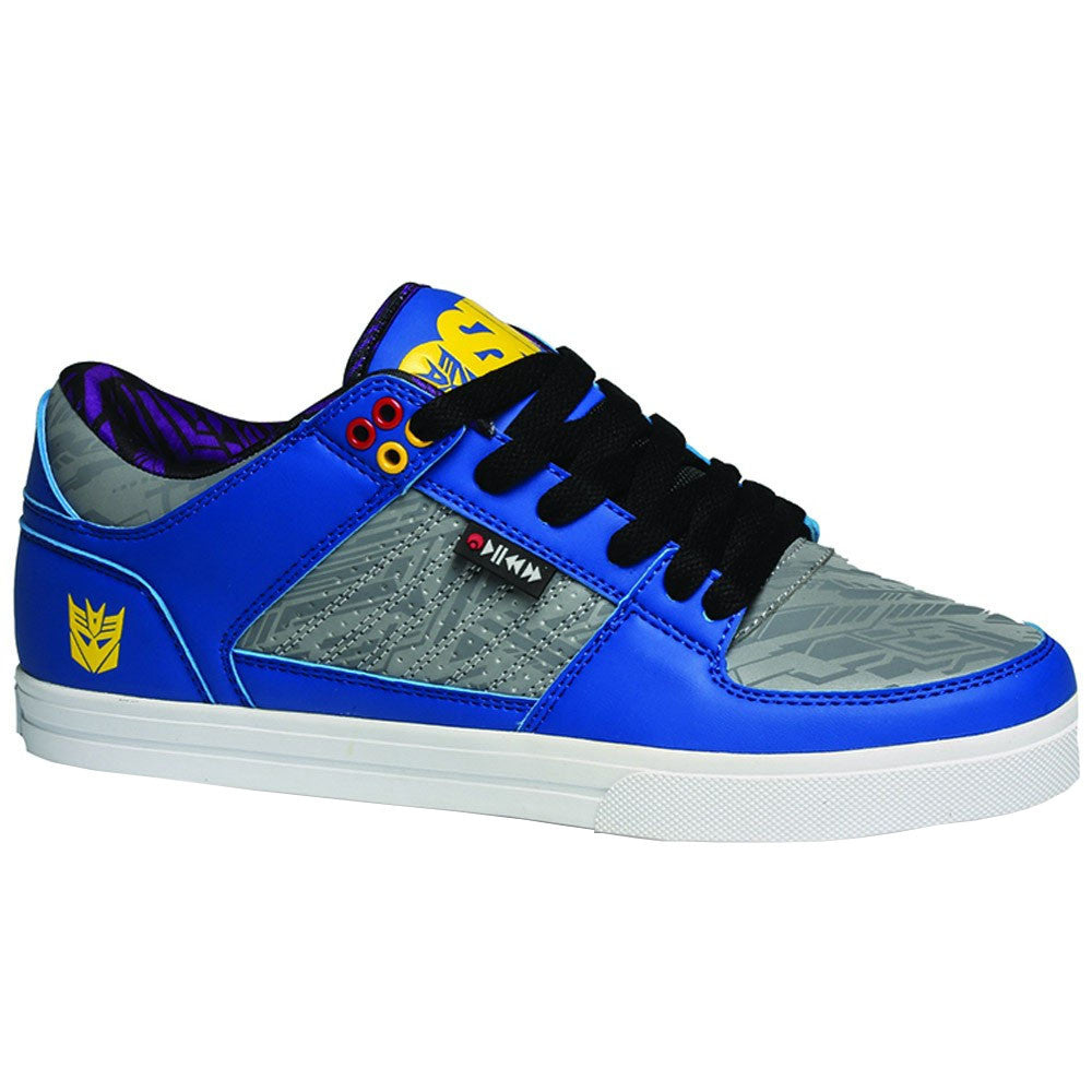 Osiris Protocol - Soundwave - Men's Skateboard Shoes