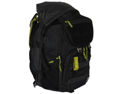 Push Division 01 Paintball Backpack - Black