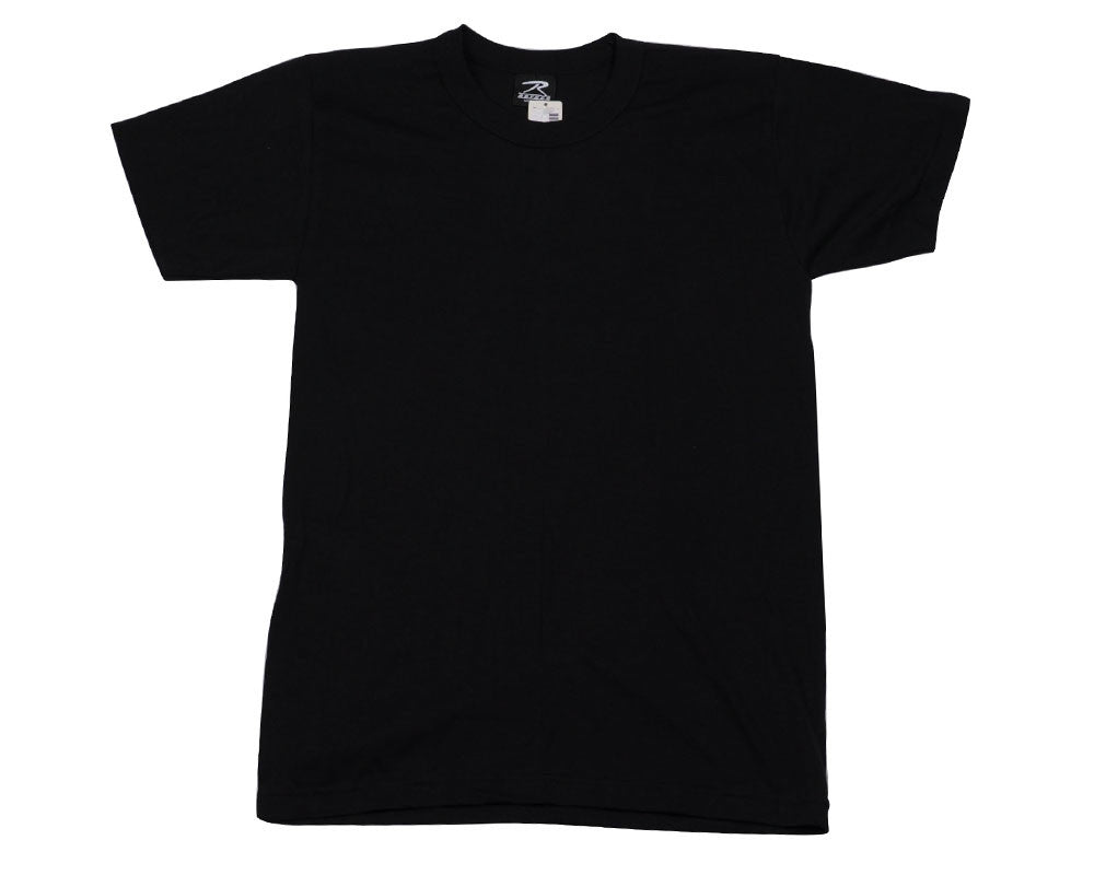 Rothco Short Sleeve T-Shirt - Tactical