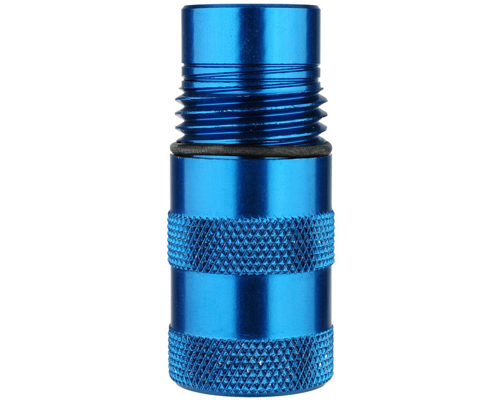 Shocktech Barrel Adapter Spyder To Ion - Blue