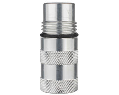 Shocktech Barrel Adapter Spyder To Ion - Silver