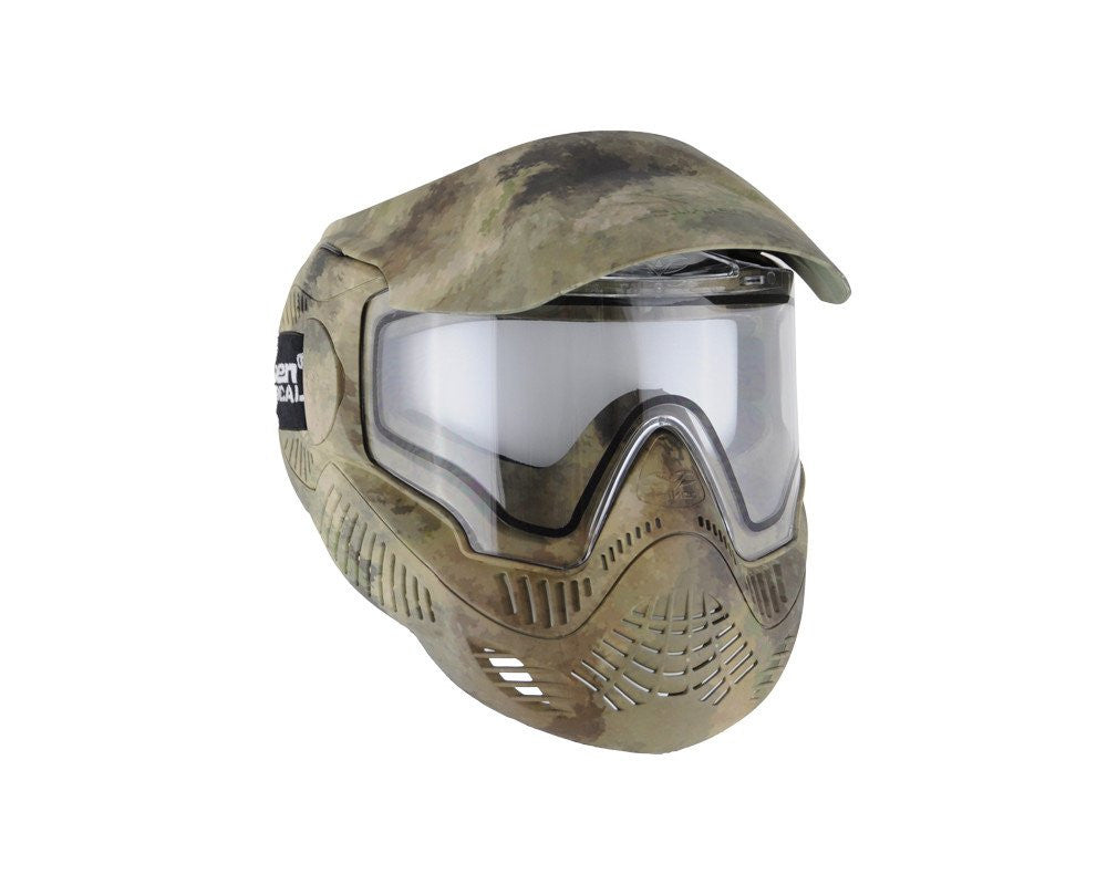 Sly Annex MI-7 Paintball Mask - A-TACS AU