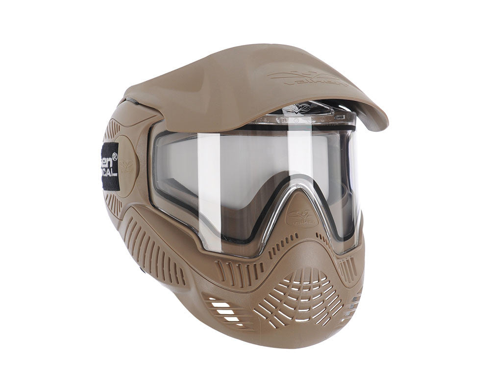 Sly Annex MI-7 Paintball Mask - Tan