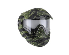 Sly Annex MI-7 Paintball Mask - Tiger Stripe