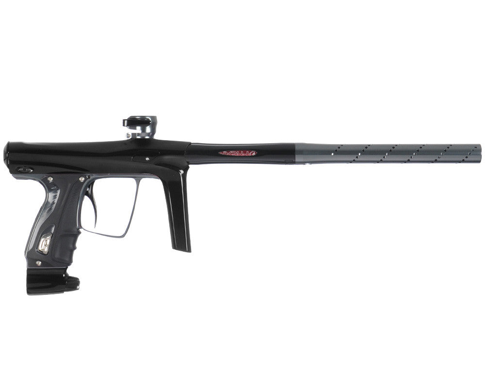 SP Shocker RSX Paintball Gun - Black/Pewter/Black