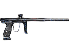 SP Shocker RSX Paintball Gun - Blue Brush Splash