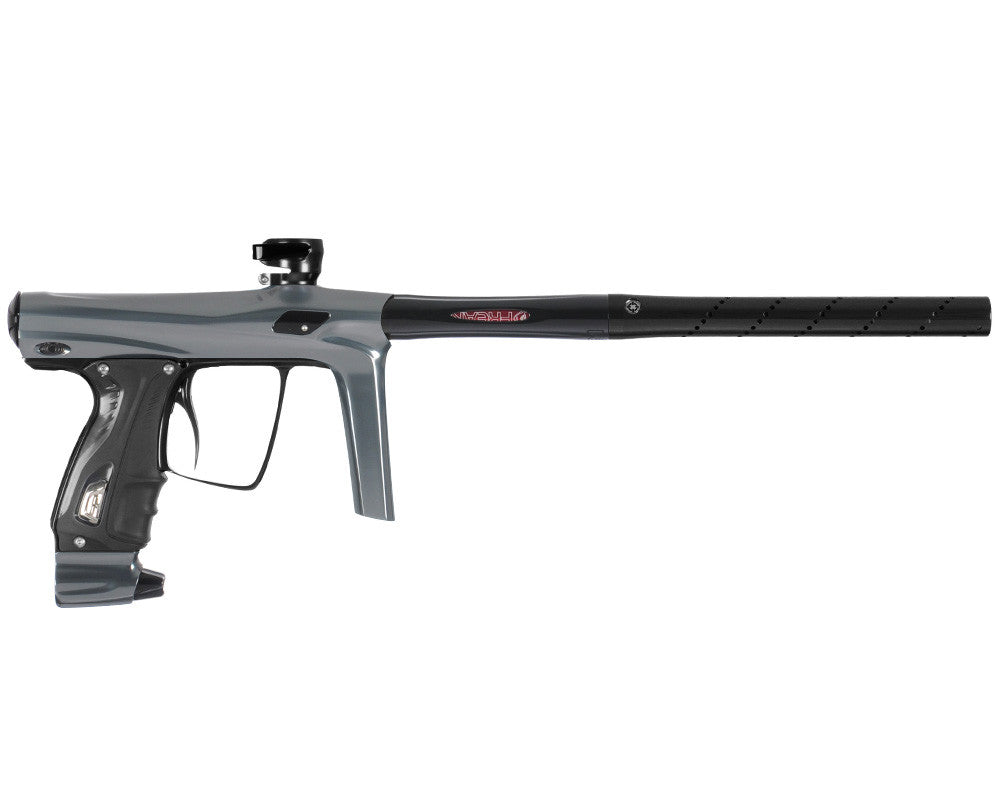 SP Shocker RSX Paintball Gun - Pewter/Black/Black