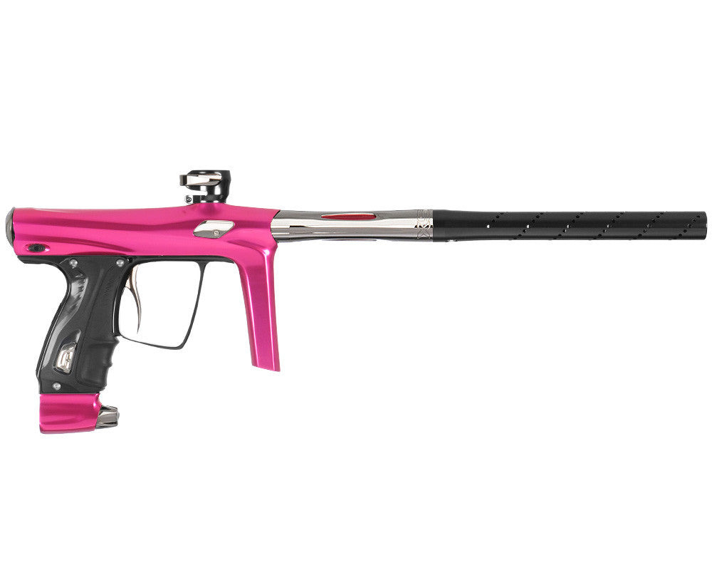SP Shocker RSX Paintball Gun - Pink/Black/T-800