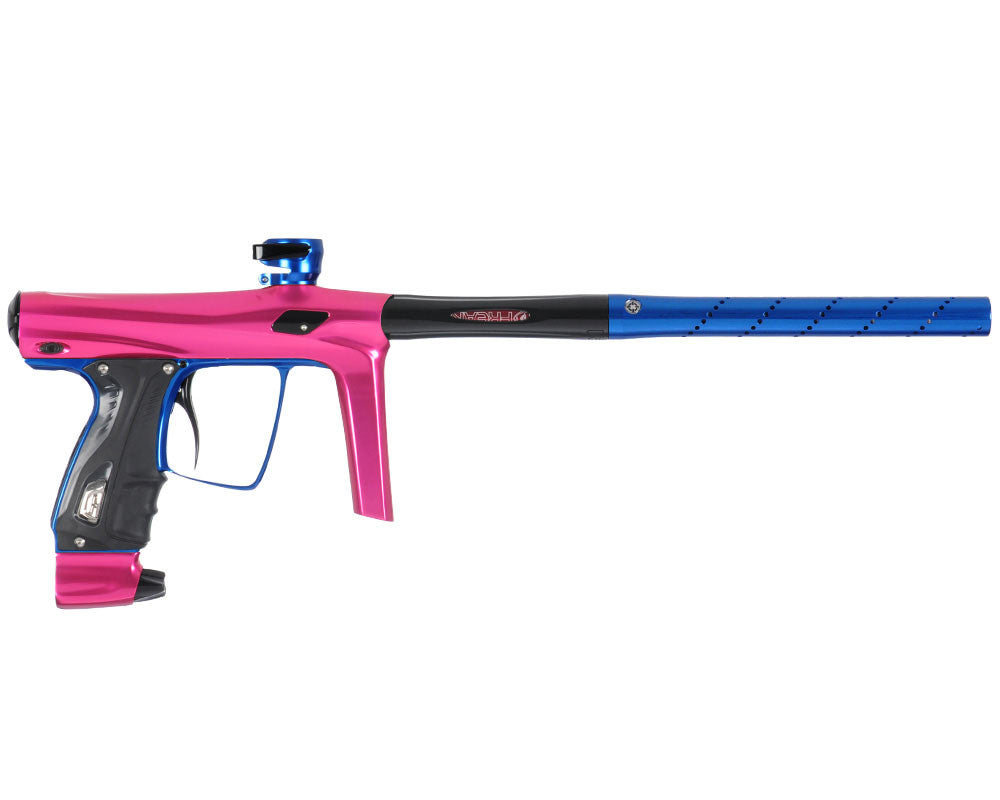 SP Shocker RSX Paintball Gun - Pink/Blue/Black