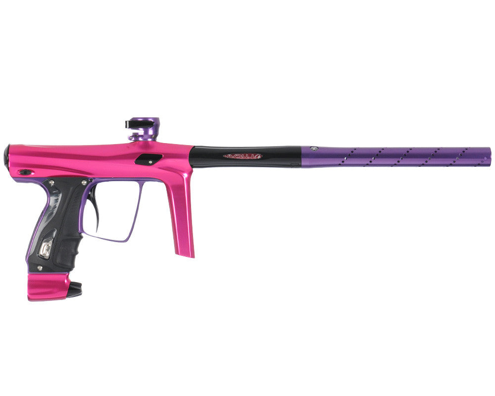 SP Shocker RSX Paintball Gun - Pink/Purple/Black