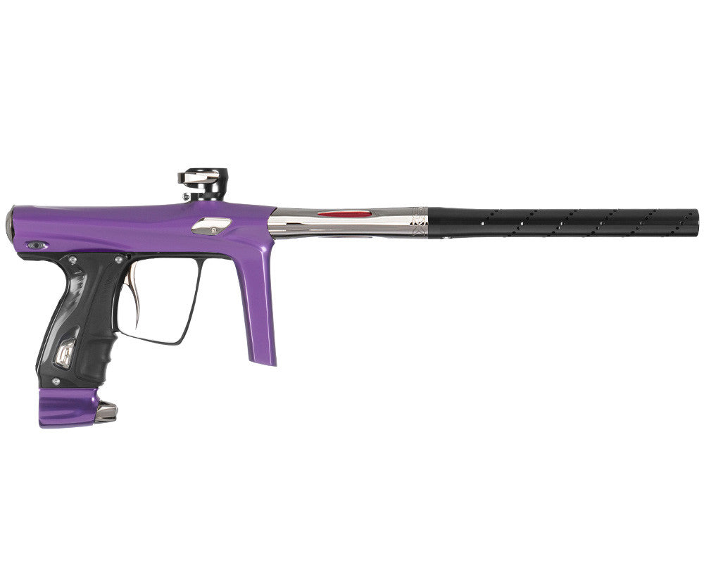 SP Shocker RSX Paintball Gun - Purple/Black/T-800