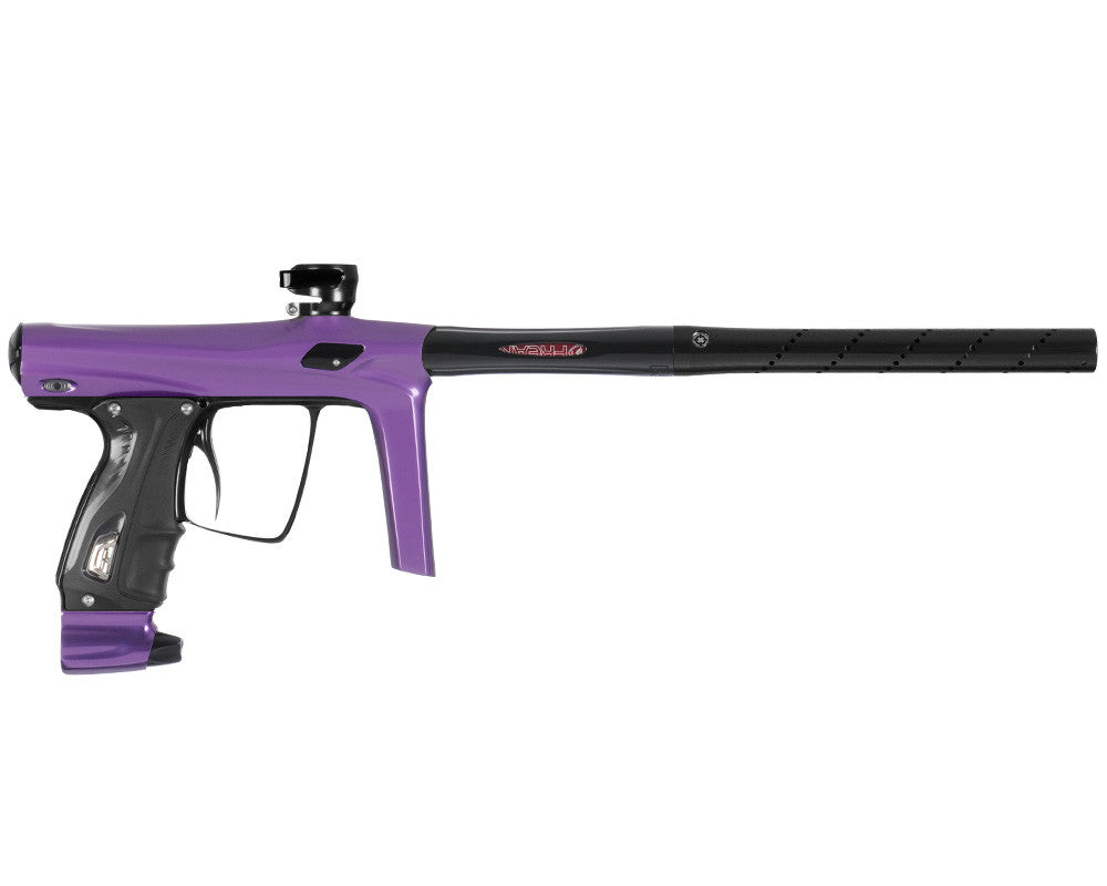 SP Shocker RSX Paintball Gun - Purple/Black/Black