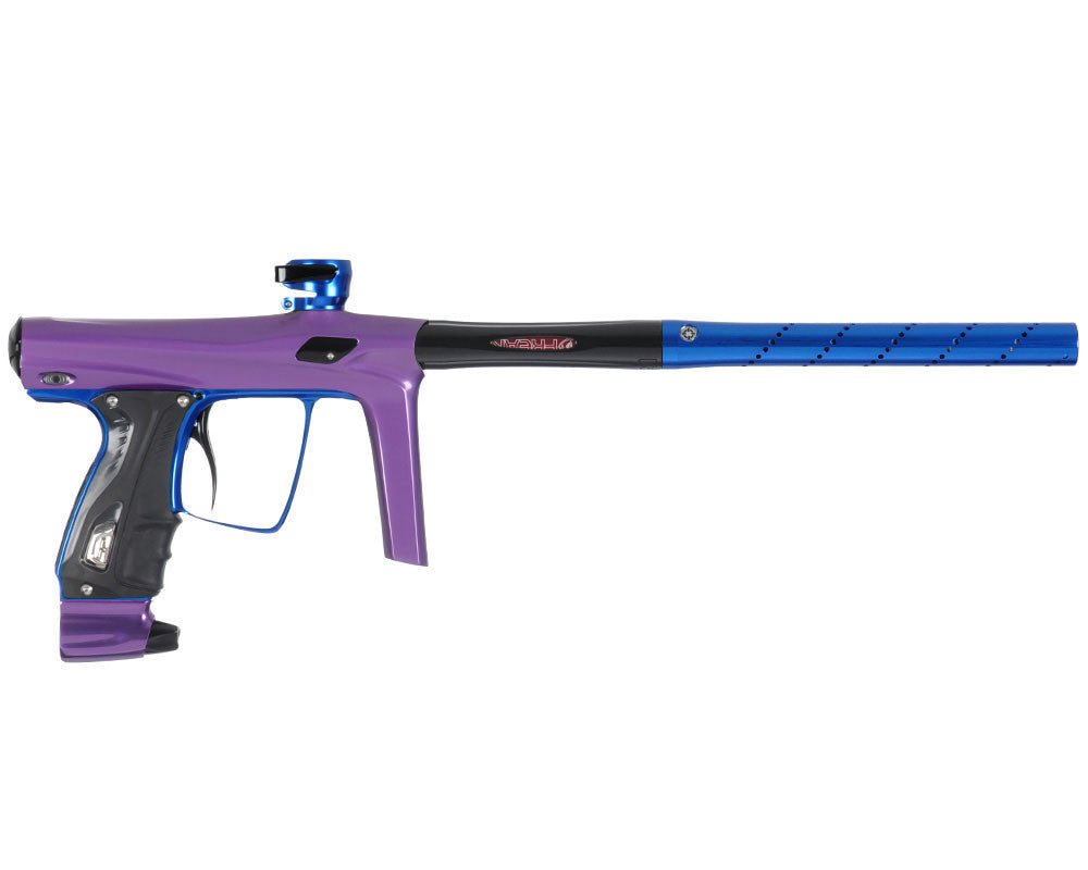 SP Shocker RSX Paintball Gun - Purple/Blue/Black