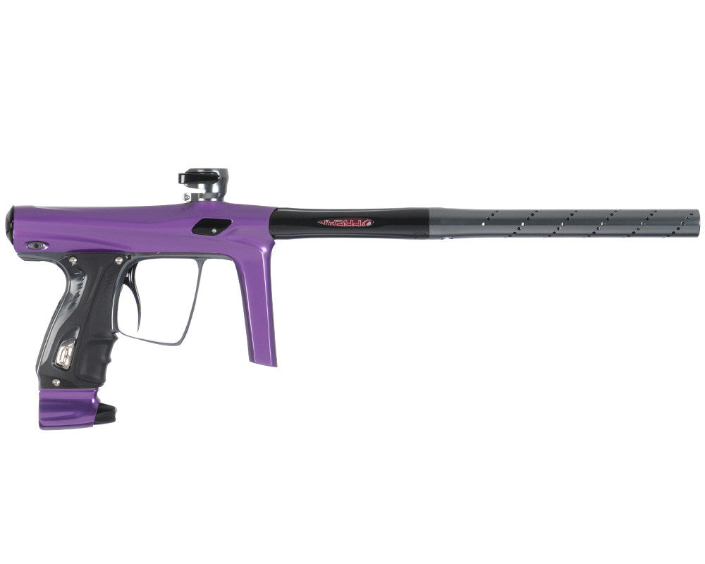 SP Shocker RSX Paintball Gun - Purple/Pewter/Black