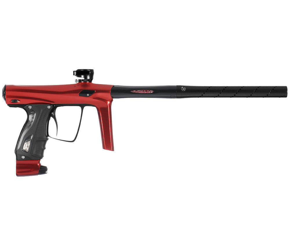 SP Shocker RSX Paintball Gun - Red/Black/Black