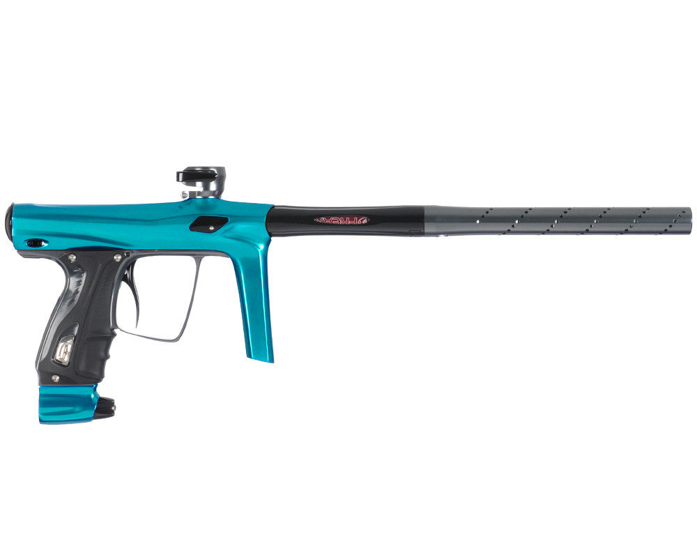 SP Shocker RSX Paintball Gun - Teal/Pewter/Black